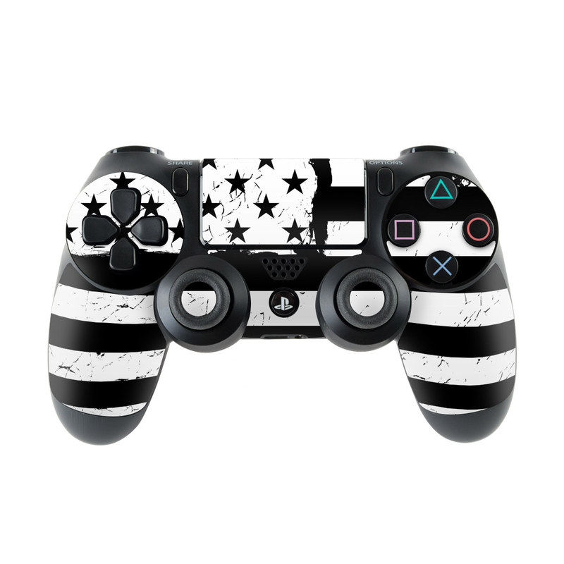 Enduring PlayStation 4 Controller Skin