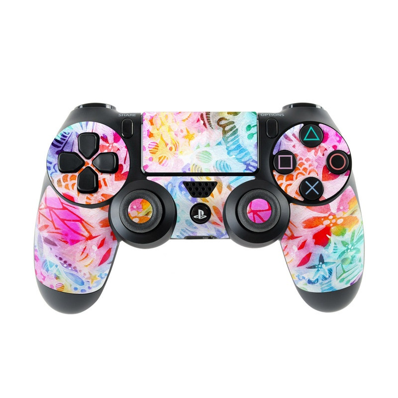 Fairy Dust PlayStation 4 Controller Skin