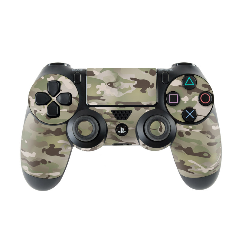 FC Camo PlayStation 4 Controller Skin