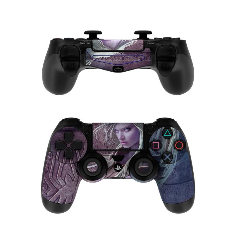 Feriel PlayStation 4 Controller Skin