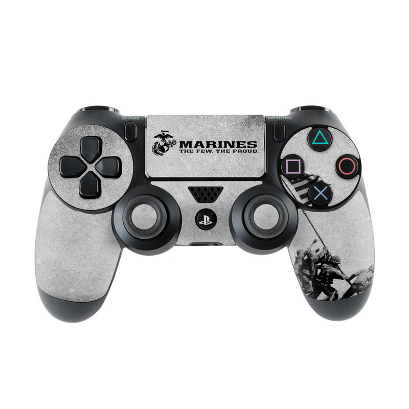 Flag Raise PlayStation 4 Controller Skin