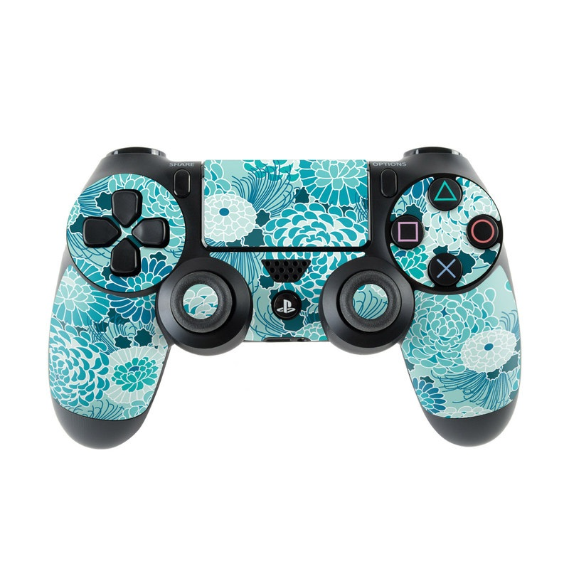 Happy PlayStation 4 Controller Skin