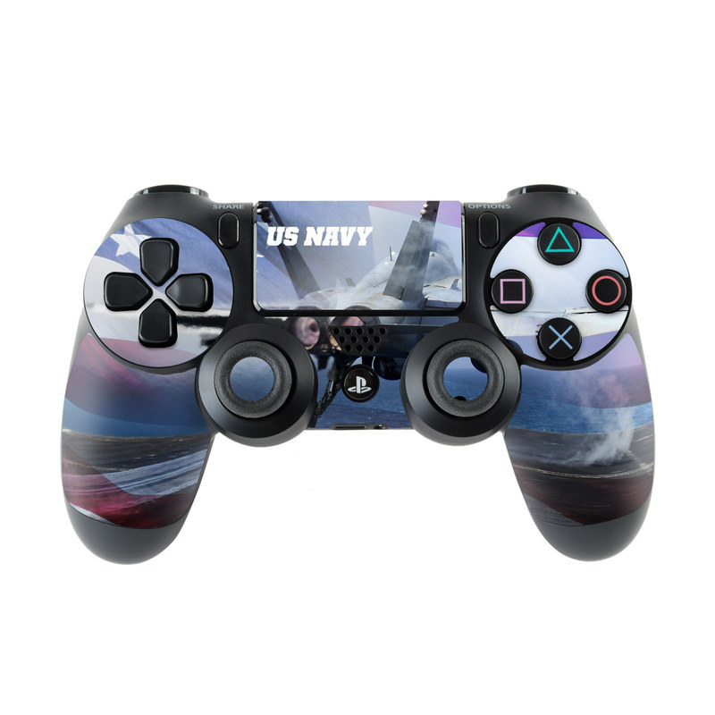 Launch PlayStation 4 Controller Skin