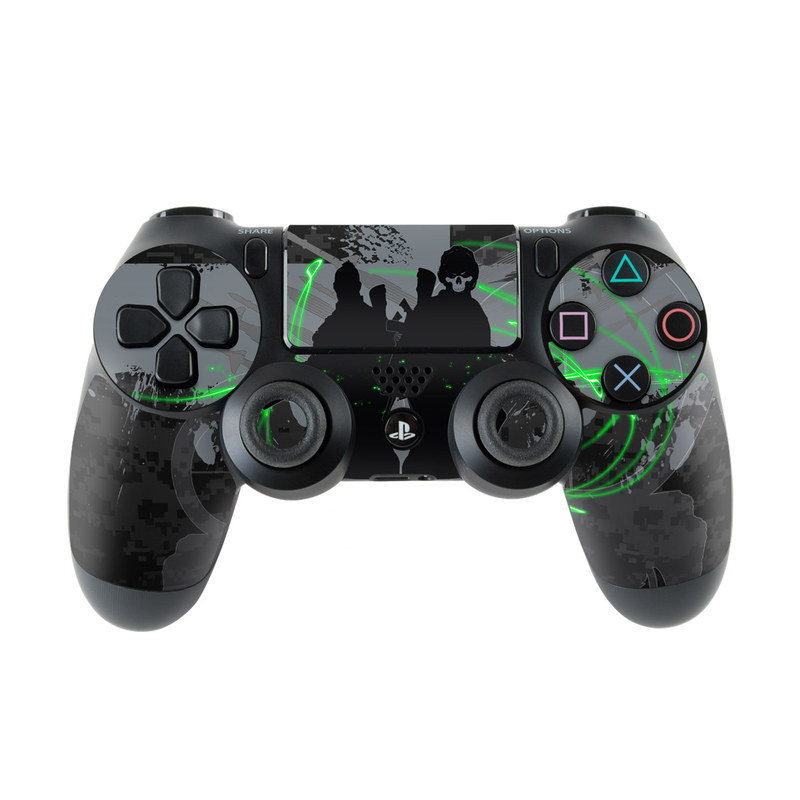 Modern War PlayStation 4 Controller Skin
