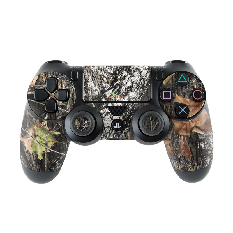 Break-Up PlayStation 4 Controller Skin