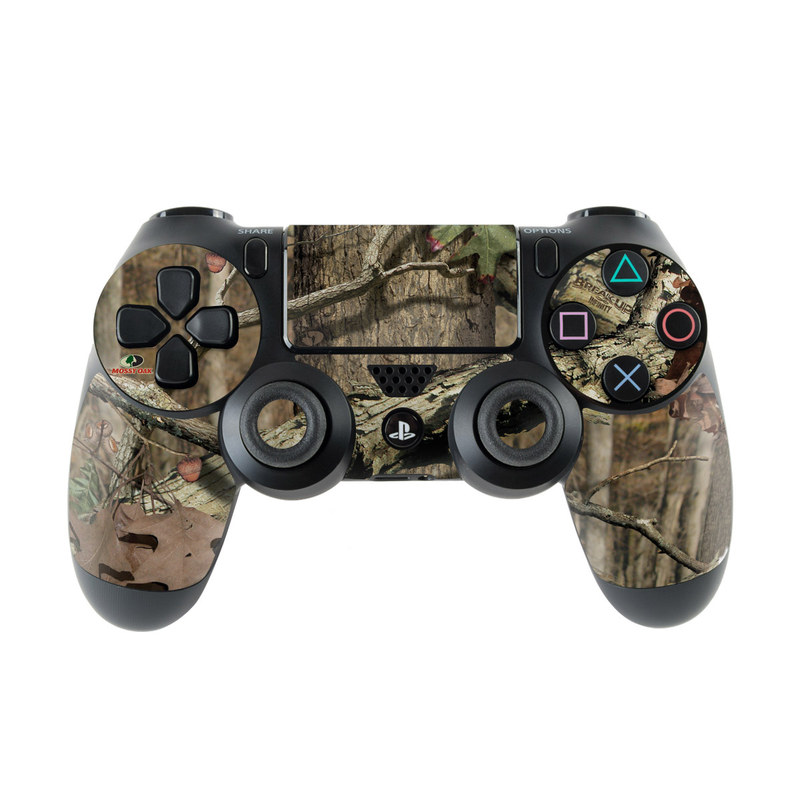 Break-Up Infinity PlayStation 4 Controller Skin