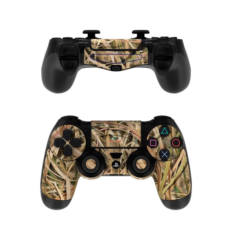 Shadow Grass Blades PlayStation 4 Controller Skin