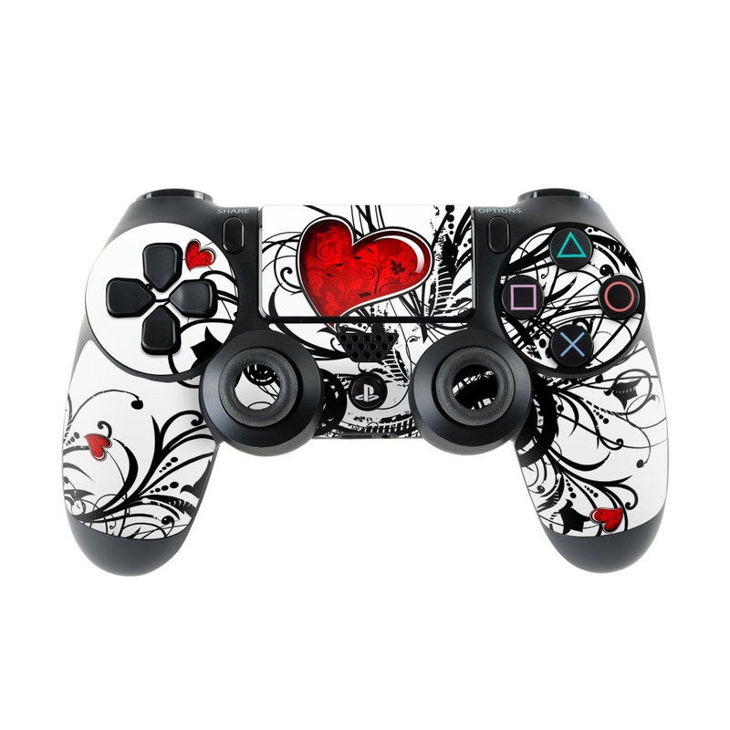 My Heart PlayStation 4 Controller Skin