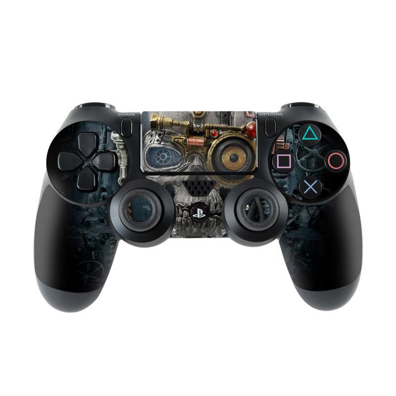 Necronaut PlayStation 4 Controller Skin