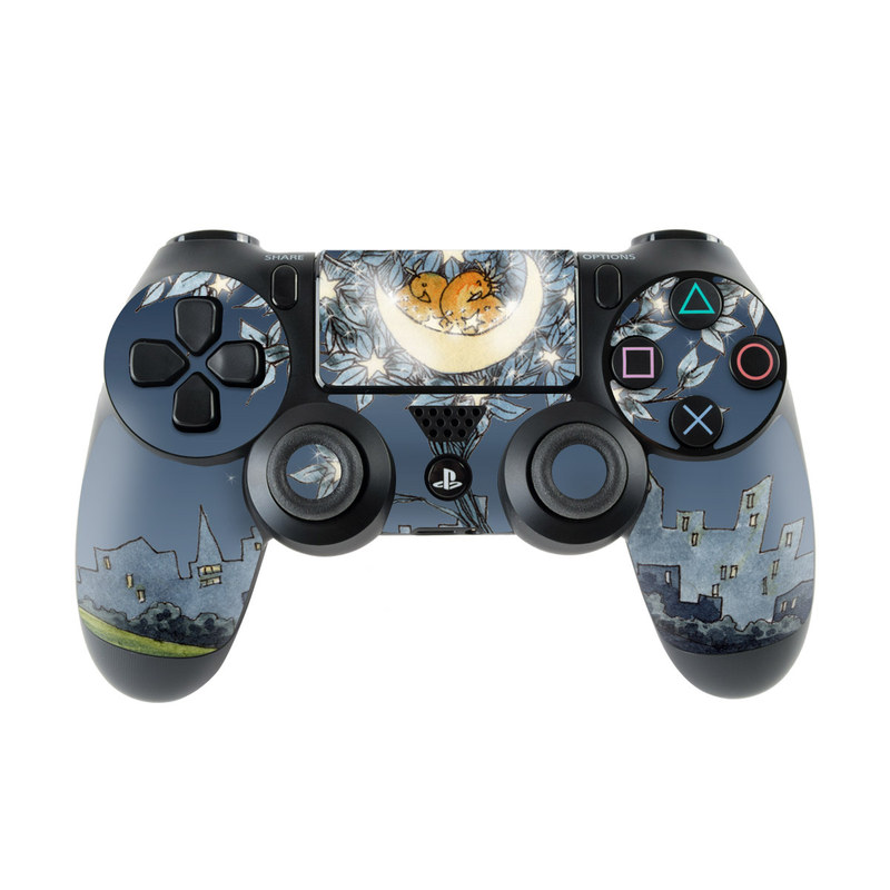 Nesting PlayStation 4 Controller Skin