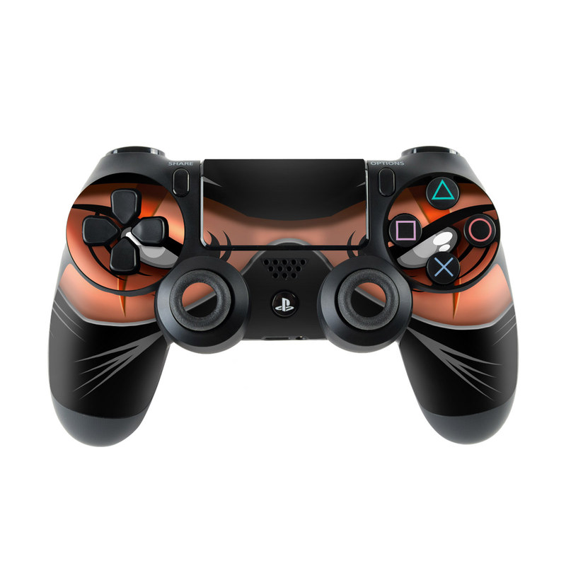 Ninja PlayStation 4 Controller Skin