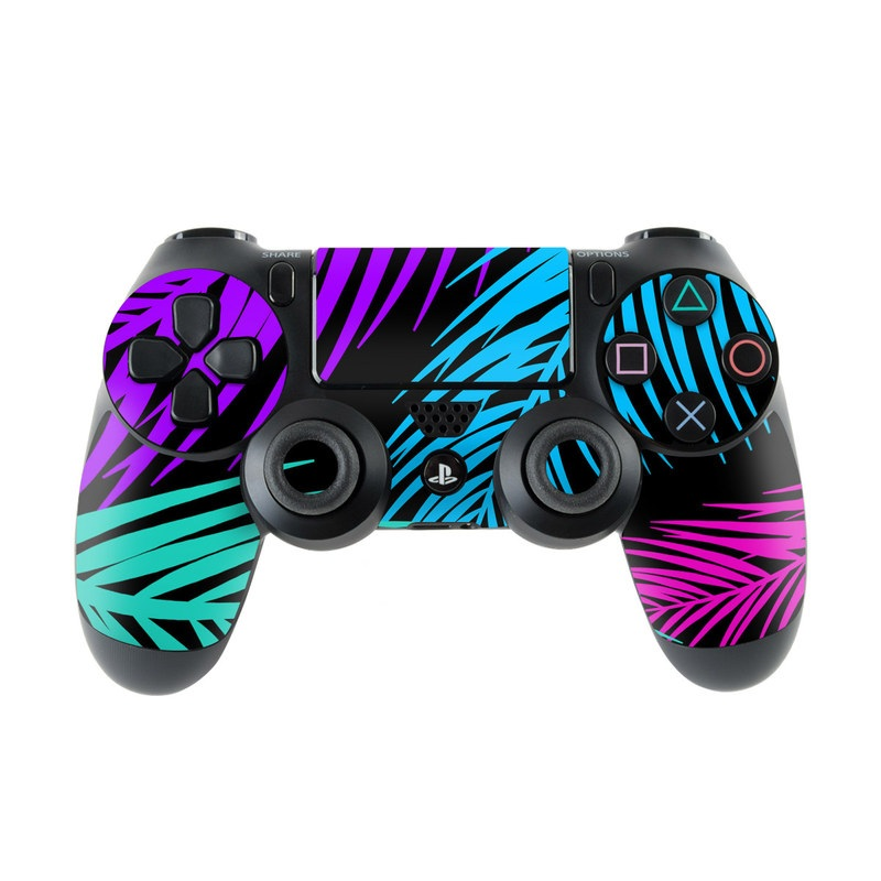 Nightfall PlayStation 4 Controller Skin
