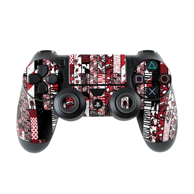 The Oath PlayStation 4 Controller Skin