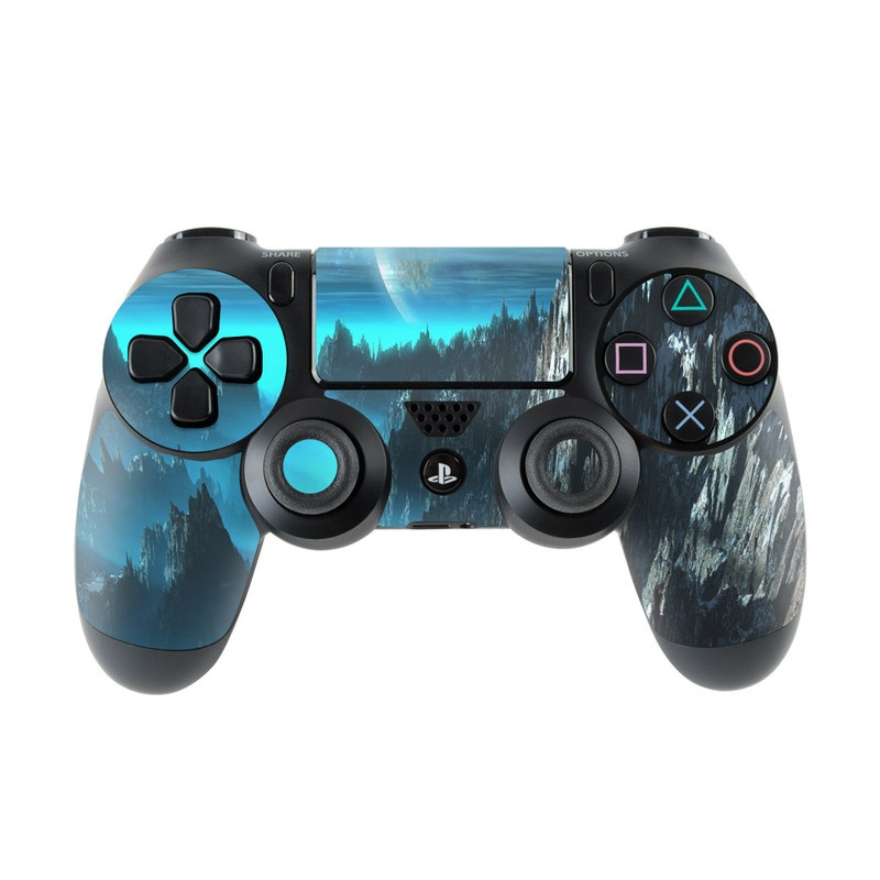 Path To The Stars PlayStation 4 Controller Skin