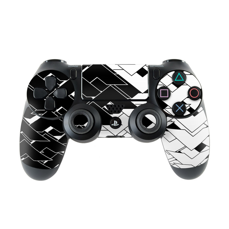 Real Slow PlayStation 4 Controller Skin
