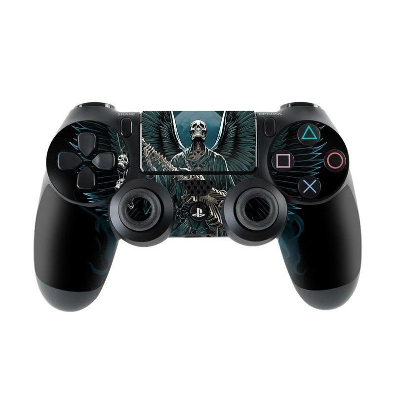 Reaper's Tune PlayStation 4 Controller Skin