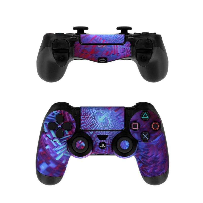 Receptor PlayStation 4 Controller Skin