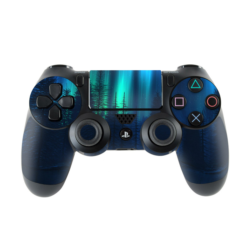Song of the Sky PlayStation 4 Controller Skin