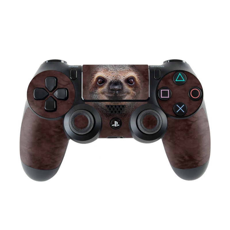 Sloth PlayStation 4 Controller Skin