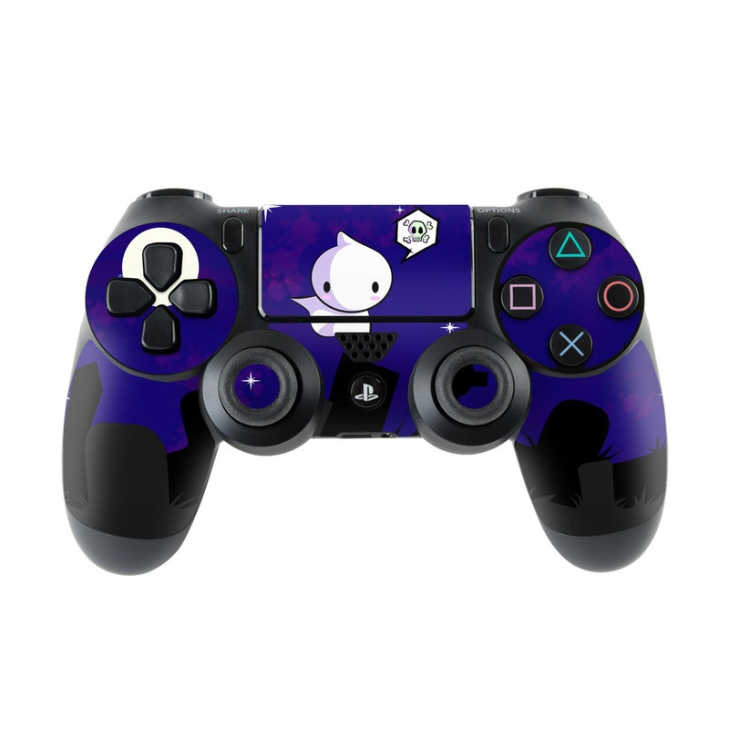 Spectre PlayStation 4 Controller Skin