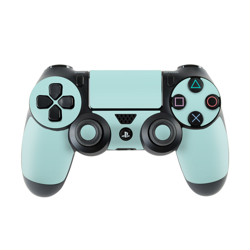Solid State Mint PlayStation 4 Controller Skin