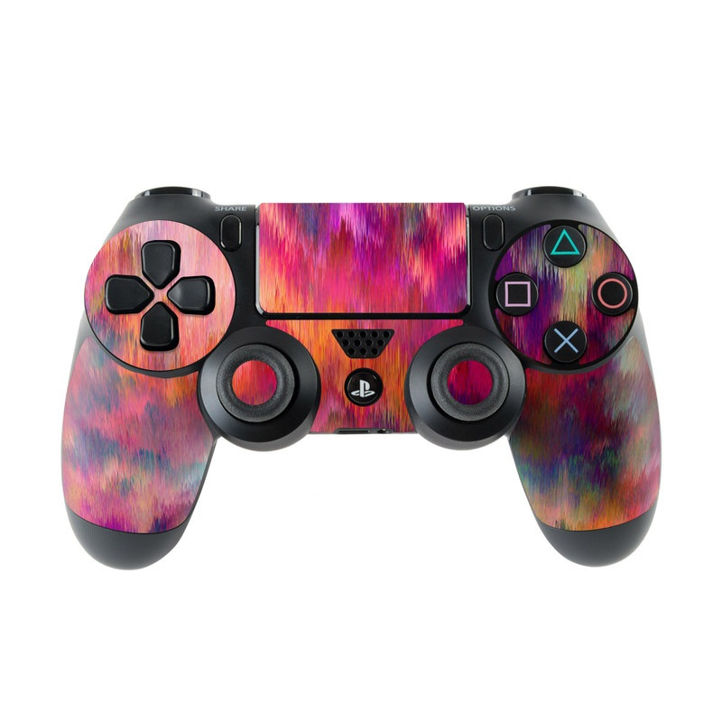 Sunset Storm PlayStation 4 Controller Skin