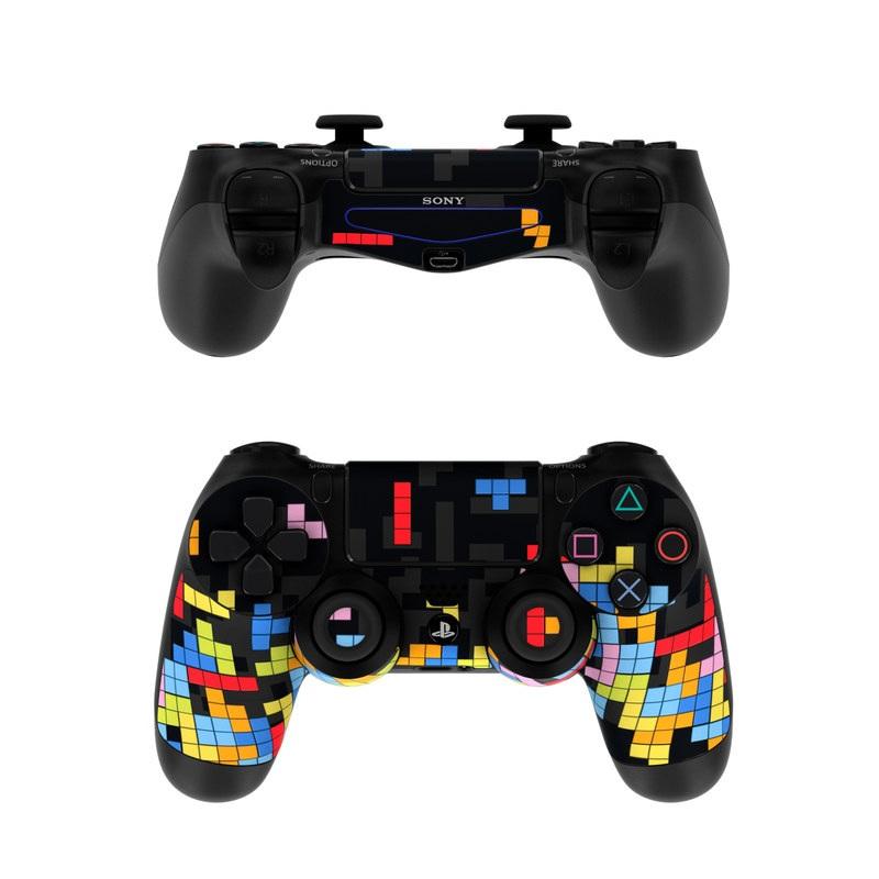 Tetrads PlayStation 4 Controller Skin