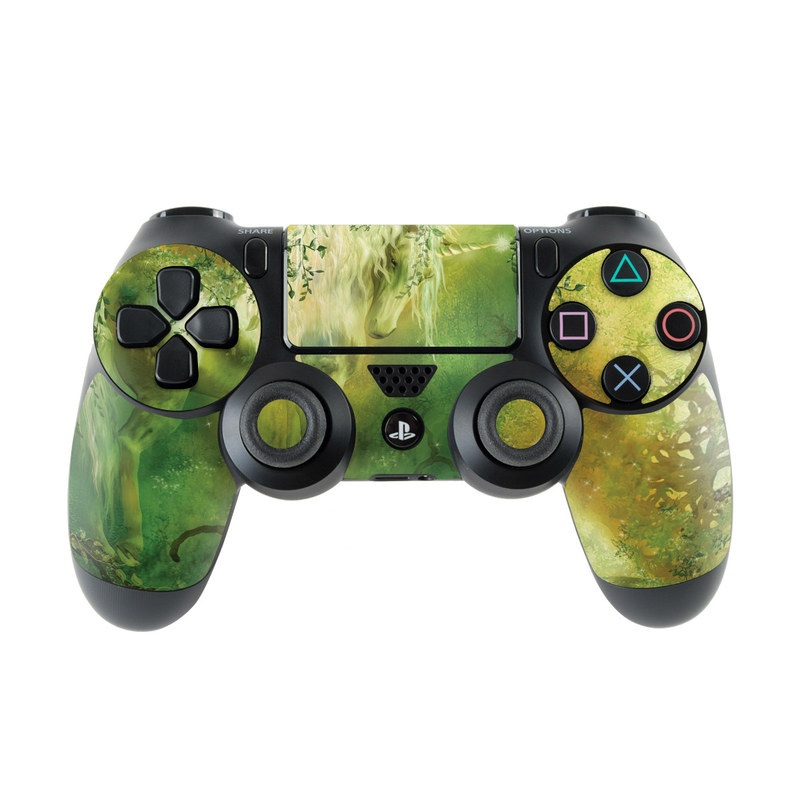 Unicorn PlayStation 4 Controller Skin