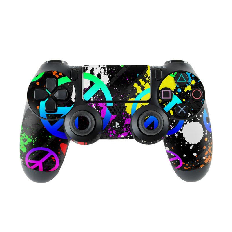 Unity PlayStation 4 Controller Skin