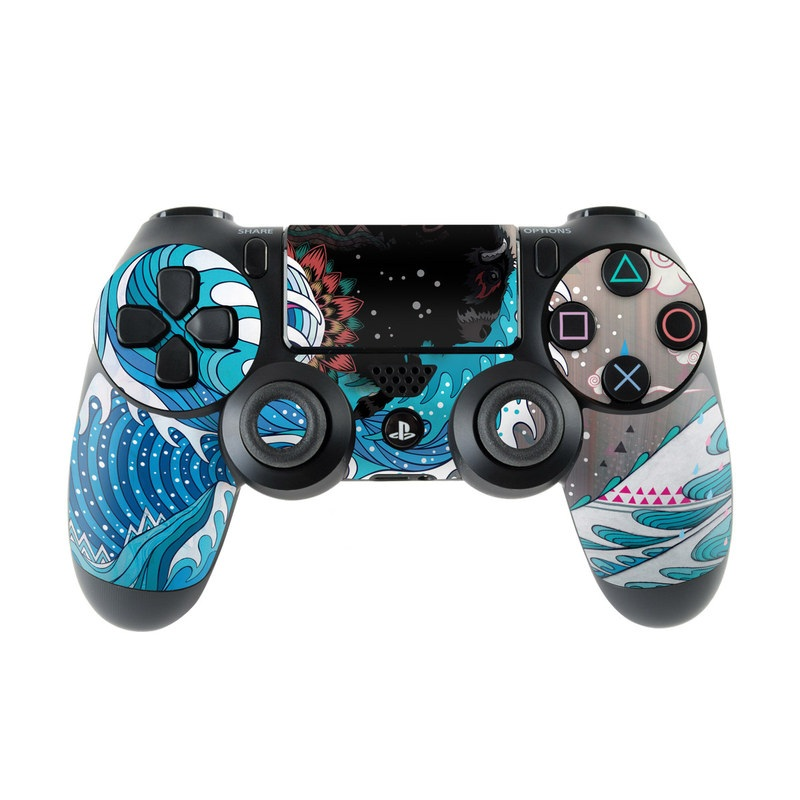Unstoppabull PlayStation 4 Controller Skin