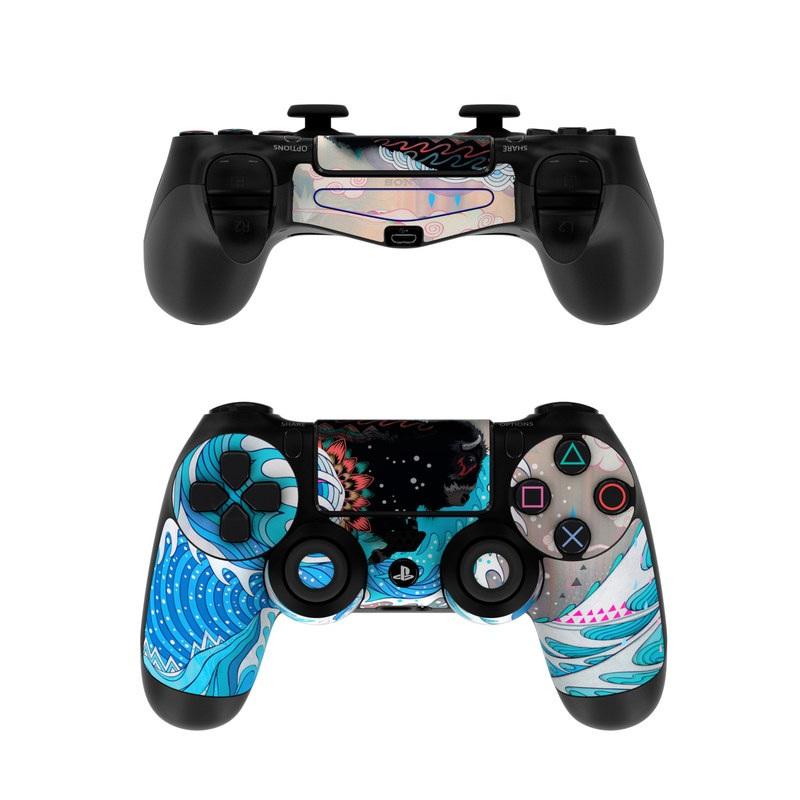 Unstoppabull PlayStation 4 Controller Skin