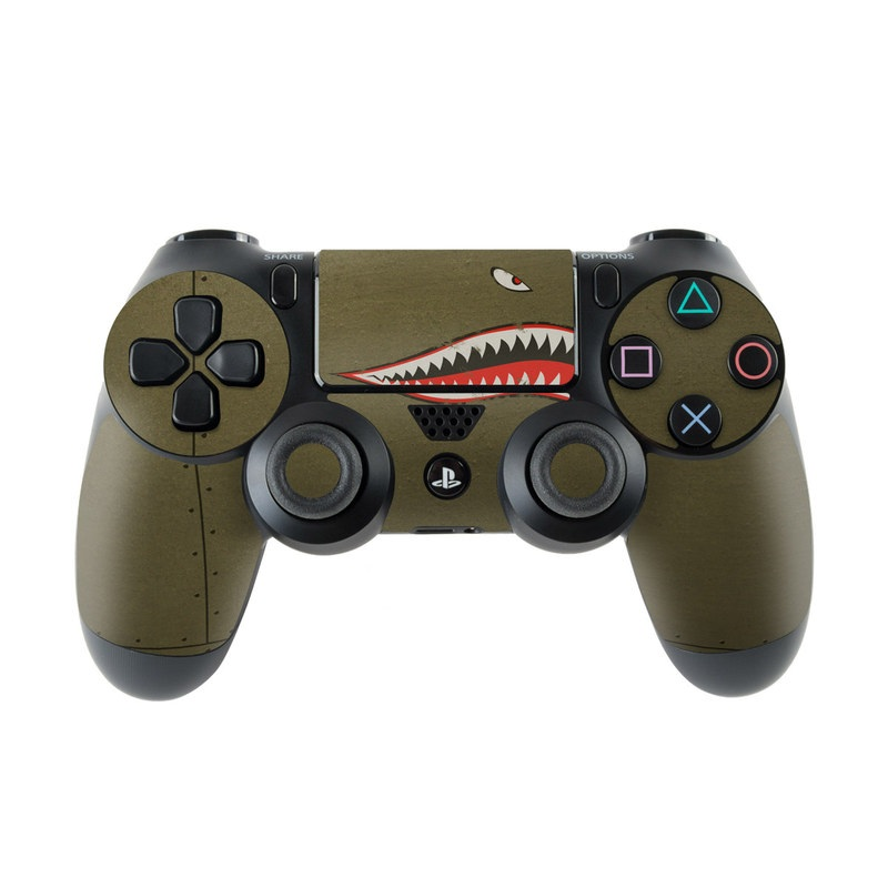 USAF Shark PlayStation 4 Controller Skin