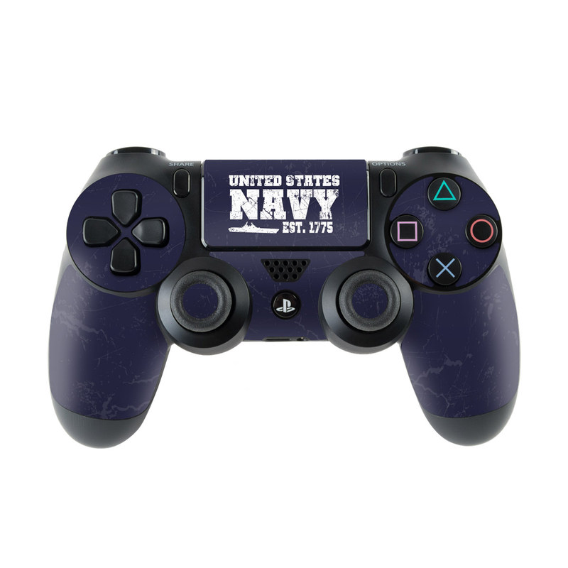PlayStation 4 Controller Skin design of Font, Text, Logo, Illustration, Sky, Graphics, Graphic design, Brand, Art, T-shirt with black, gray, white colors
