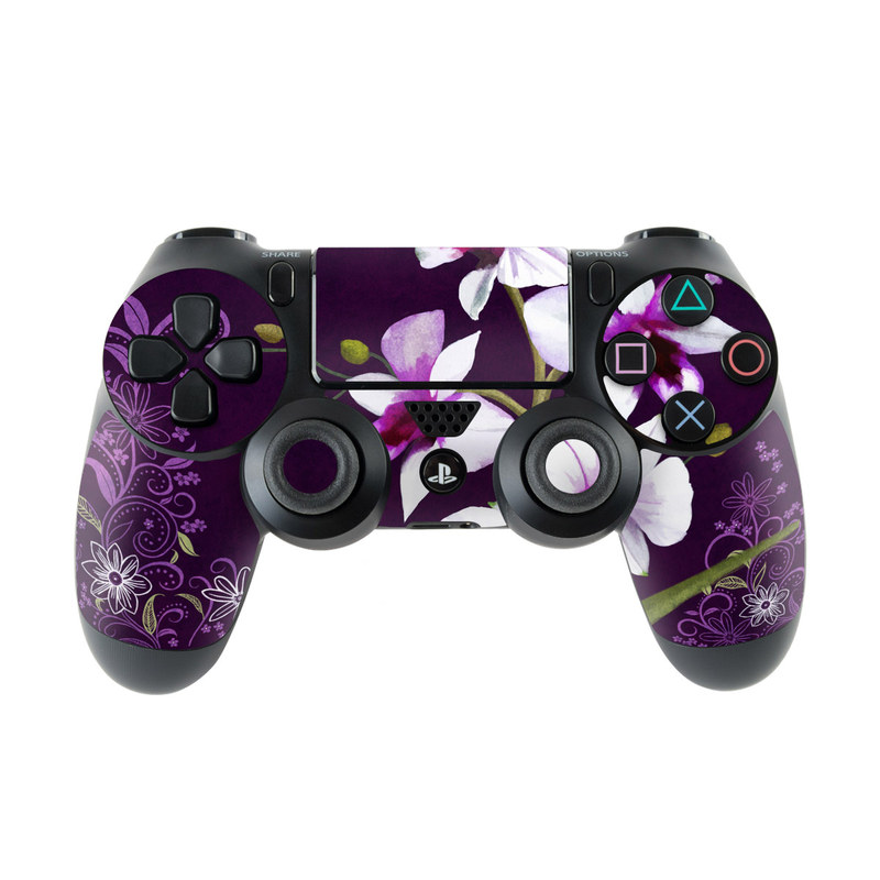 Violet Worlds PlayStation 4 Controller Skin