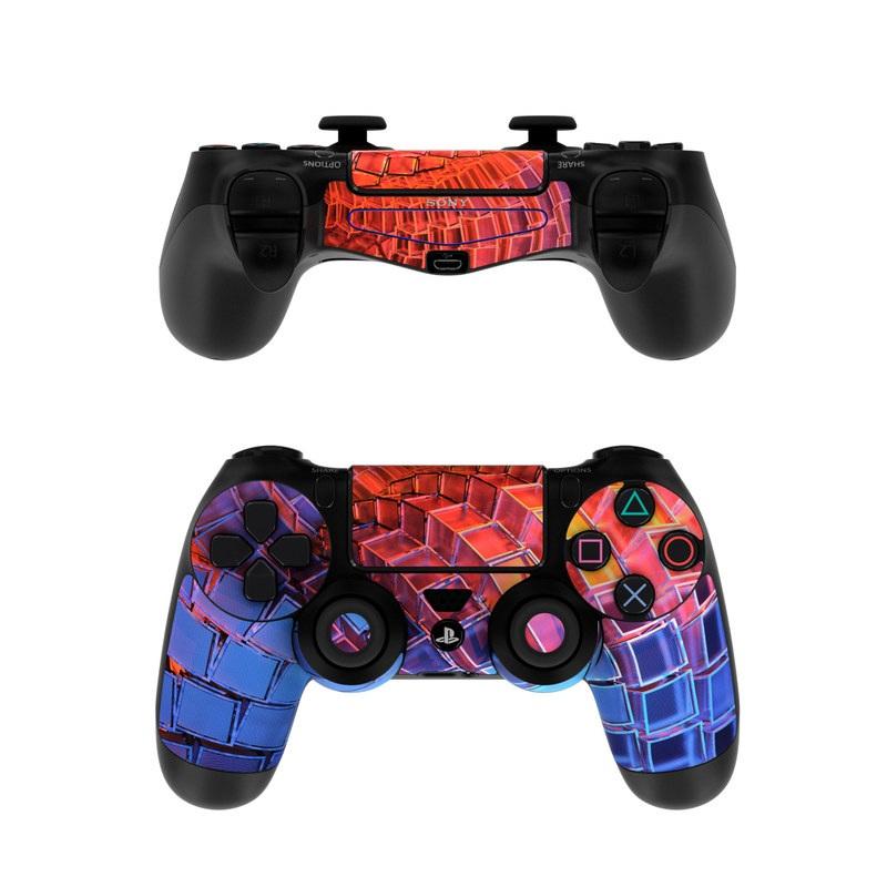 Waveform PlayStation 4 Controller Skin