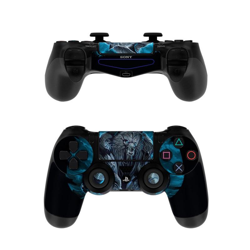 Werewolf PlayStation 4 Controller Skin