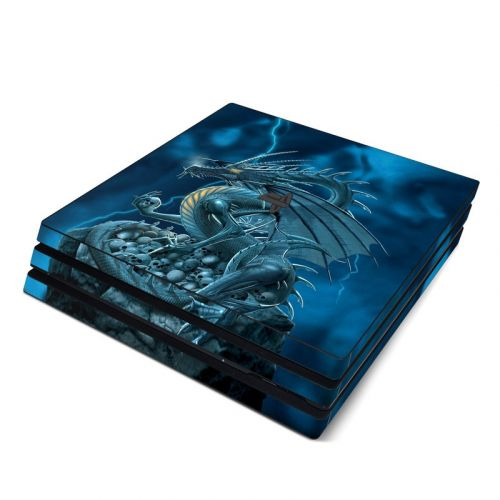 Abolisher PlayStation 4 Pro Skin