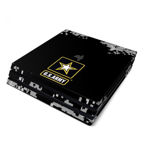 Army Pride PlayStation 4 Pro Skin
