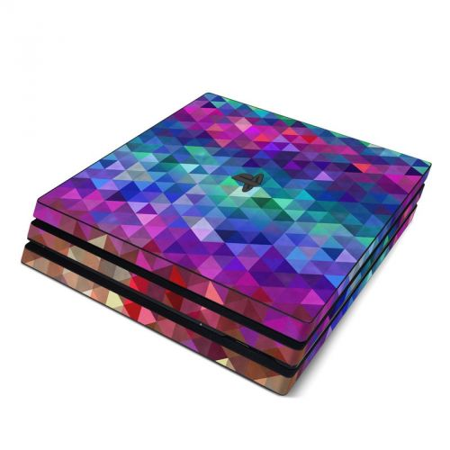 Charmed PlayStation 4 Pro Skin