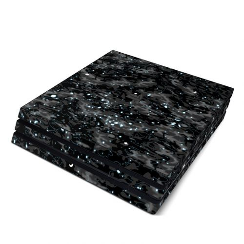 Gimme Space PlayStation 4 Pro Skin