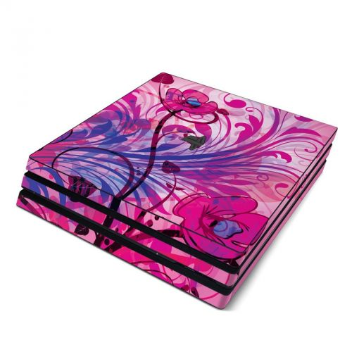 Spring Breeze PlayStation 4 Pro Skin