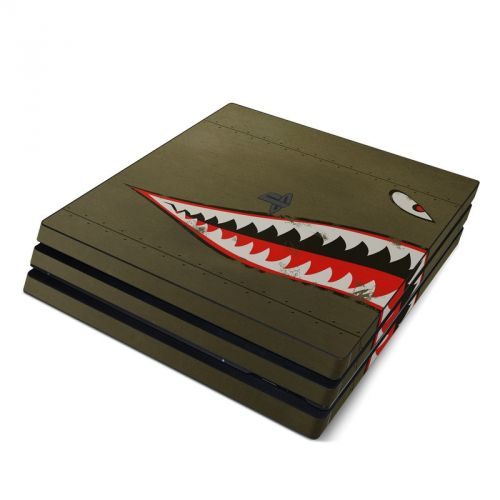 USAF Shark PlayStation 4 Pro Skin
