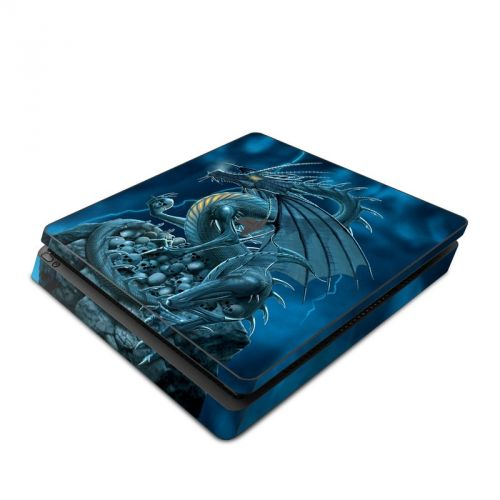 Abolisher PlayStation 4 Slim Skin