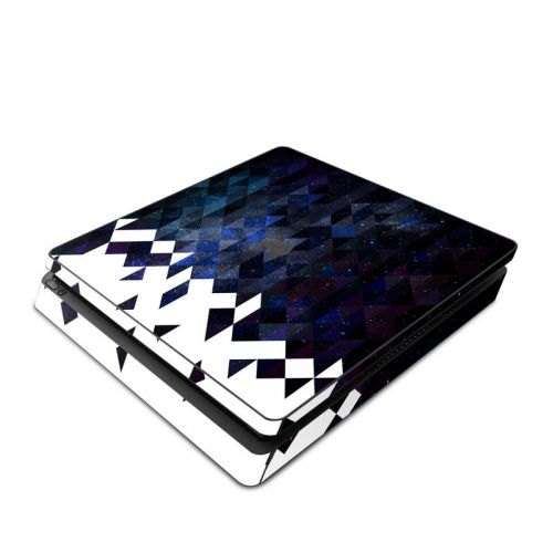 Collapse PlayStation 4 Slim Skin