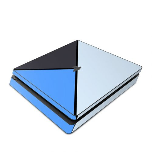 Deep PlayStation 4 Slim Skin