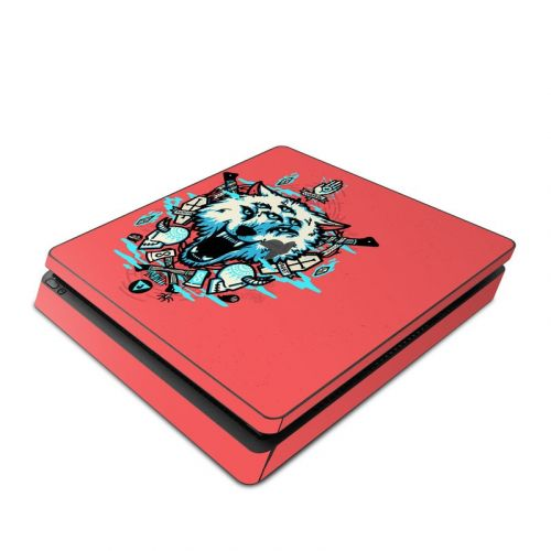 Ever Present PlayStation 4 Slim Skin