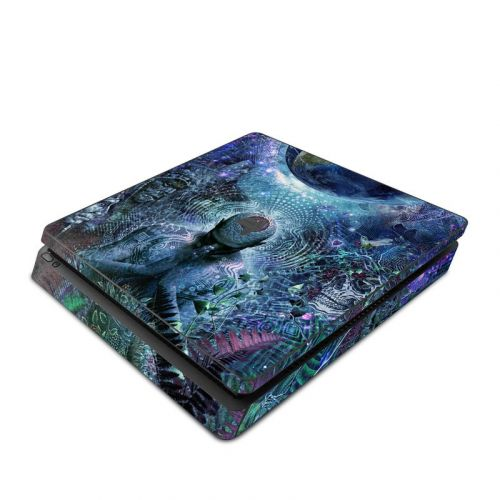 Gratitude PlayStation 4 Slim Skin