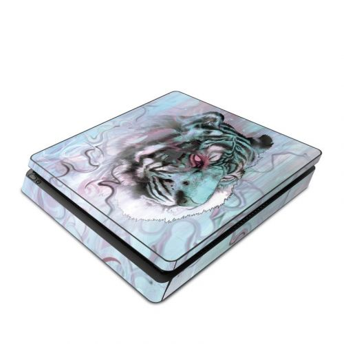 Illusive by Nature PlayStation 4 Slim Skin