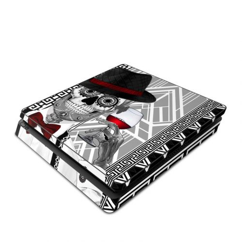 Mr JD Vanderbone PlayStation 4 Slim Skin