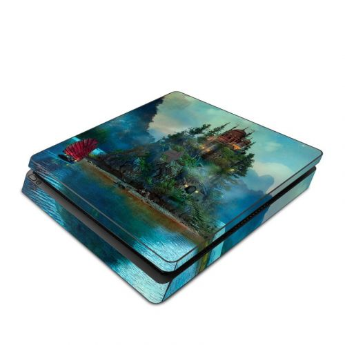 Journey's End PlayStation 4 Slim Skin
